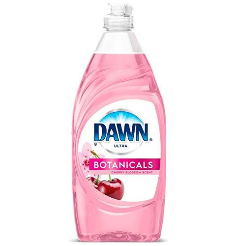 Dawn Ultra BOTANICALS DISHWASHING Liquid Cherry Blossom 7oz