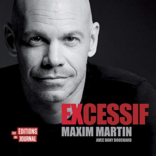 Excessif cover art