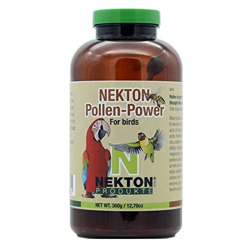 Nekton-Pollen Power für Vögel 360 g
