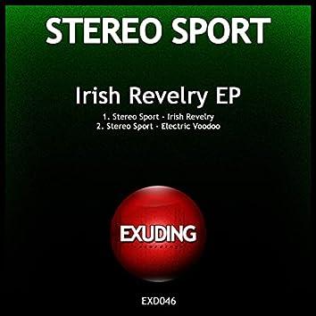 Irish Revelry