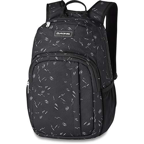 Dakine Campus S Rugzak Klein, 18 liter, sterke tas met schuimvulling aan de achterkant, rugzak voor school, kantoor…