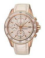 [セイコー]Seiko 腕時計 SNDX98 Sportura Classic Chronograph Watch SNDX98P1 レディース [並行輸入品]