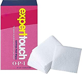 OPI Expert Touch Nail 200 Wipes