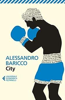 City di [Alessandro Baricco]