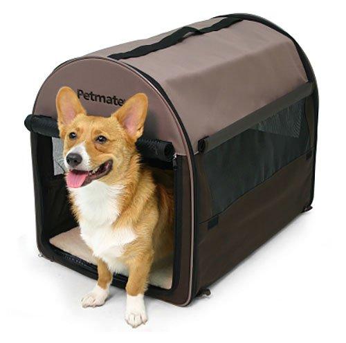 Faltbare Hundehütte Portable Pet Home, Größe Medium, von Petmate