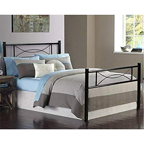 Twin Bed With Mattress Amazon Com