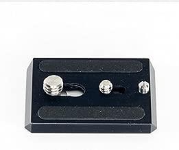 Sachtler Touch & Go plate S for Fluid Heads DV 2, DV 4, FSB 6 T, DV 6, FSB 8 T, DV 8, DV 8/100, DV 10