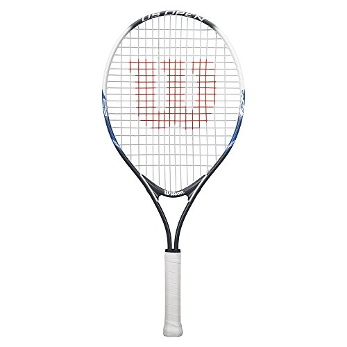 Wilson Raqueta de tenis para niños, Medida 9-10 años, Para juegos en...