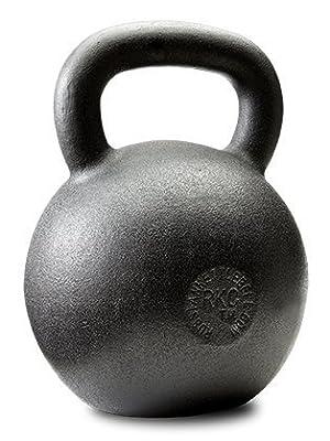 RKC Russian Kettlebell - (106 lbs -48kg) (Dragon Door) from RKC Dragon Door