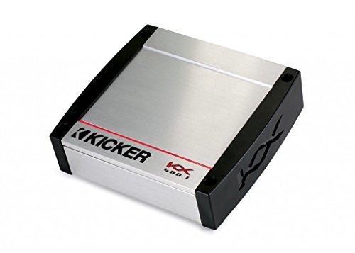 amplificador 800w fabricante Kicker