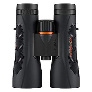 Athlon Optics Midas G2 12x50 UHD Binocular for Adults and Kids, Waterproof, high Power Durable Binoculars for Bird Watching, Hunting, Concert, Sports (B089QSVSQZ) | Amazon price tracker / tracking, Amazon price history charts, Amazon price watches, Amazon price drop alerts