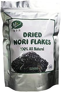 Laver Nori flake, Porphyra, dried seaweed 560g (7bags)