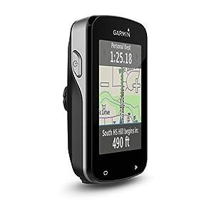 "Garmin Edge 820 - Ciclocomputador/Ordenador para bicicletas, 200 x 265 Pixeles, Li-Ion, 15 h, -20 - 55 °C, Pantalla de 5,84 cm (2.3""), 7.3 x 4.9 x 2.1 cm"