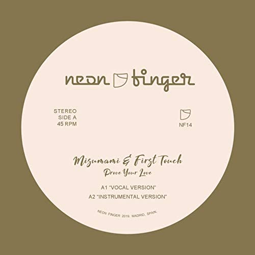 Misumami & First Touch
