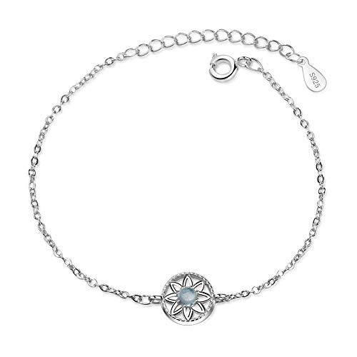 Bracelet pour Les Femmes Simple Sparkly Beautiful Creative Gift for Women