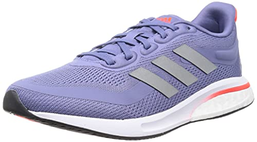 adidas Supernova W, Zapatillas de Running Mujer, VIOORB Plamet Rojsol, 39 1 3 EU