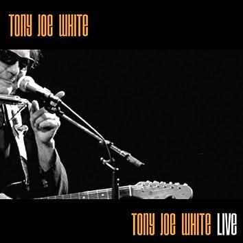 Tony Joe White - Live