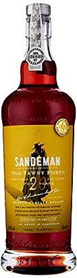 Sandeman 20 Year Old Tawny Port Wine, 75cl