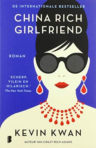 China rich girlfriend (Crazy rich Asians, Band 2)