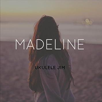 Madeline - EP
