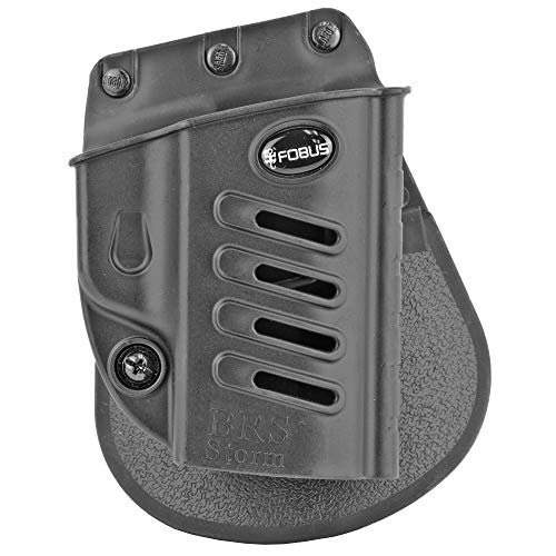 Fobus PX4 Evolution Holster for Beretta 92 Compact, 92 Compact rail Inox 9mm, 92A1, 96A1, M9A1, PX4 .45, PX4 Storm Compact & Full Size 9mm & .40, PX4 Storm Full Size .45, Right Hand Paddle