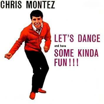 Let's Dance (1962 Original Vintage Record)