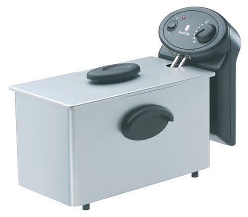 Russel Hobbs-Tegame per friggere 10356, 2,200 W