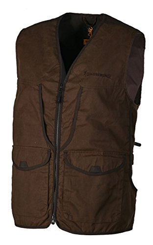 Browning Gilet Vest Field Brown - L