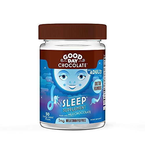 Top 10 Best good day chocolate sleep Reviews