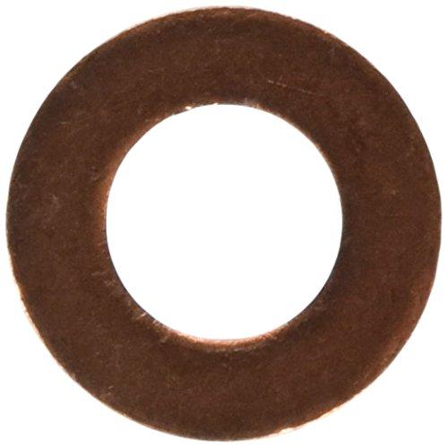 KS Tools joint d'étanchéité cuivre, extérieur : 20 mm diamètre intérieur : 10 mm, 10 pièces, 430.1508