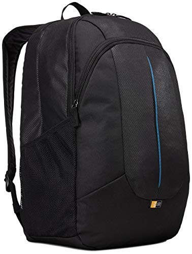 Case Logic Prevailer Laptop Backpack Mitternacht (17,3 Zoll) schwarz
