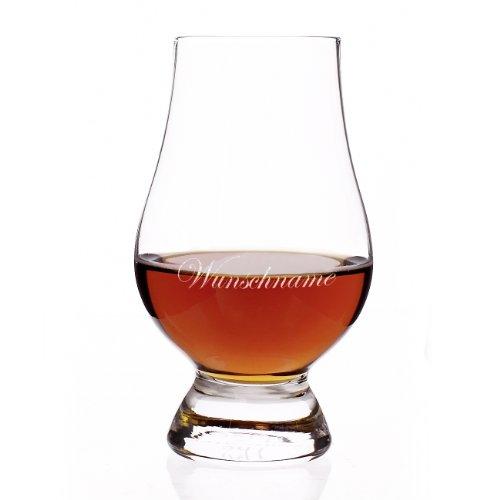 Glencairn The Glencairn Glass - Edles Whiskeyglas mit gratis Gravur - Victorian -