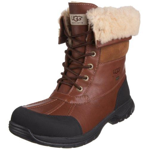 UGG Men's Butte Boot, Worchester, 10.5