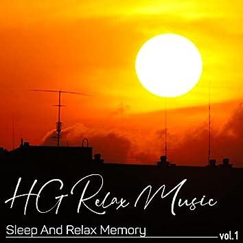 Sleep And Relax Memory