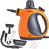Best Handheld Steam Cleaners - VonHaus Multi-Purpose Handheld Portable Steam Cleaner with Accessories Review