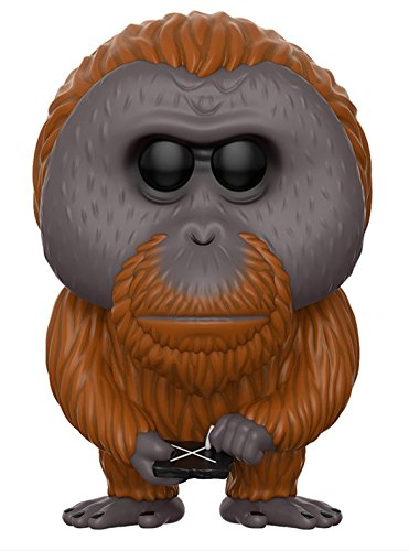 Funko 14283 Actionfigur Planet of The Apes: Maurice