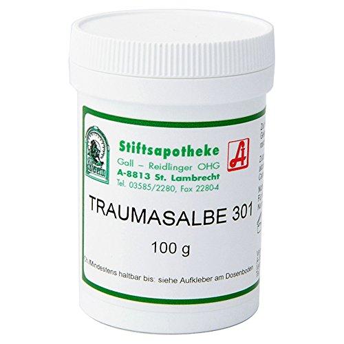 Traumasalbe 301, 100 g