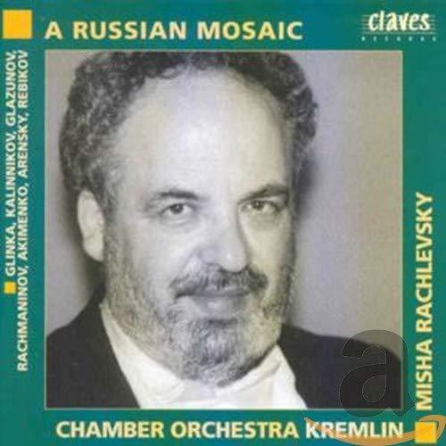 A Russian Mosaic