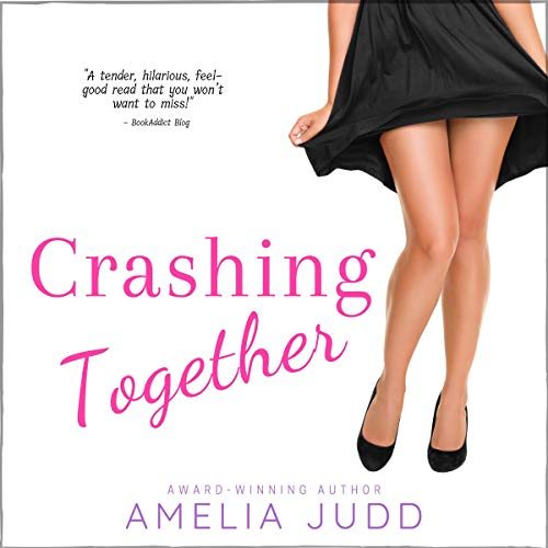 Crashing Together  By  cover art