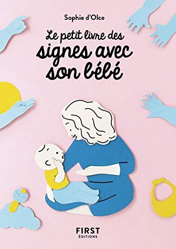 Petit Livre de - Signer avec son bébé