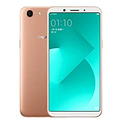 Oppo A83 (Champagne Gold, 2GB RAM, 16GB Storage) Without Offers