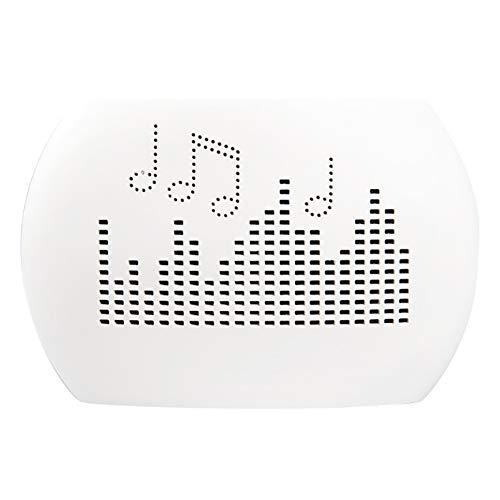 QJIN Instrumento Musical absorción de Humedad deshumidificador...
