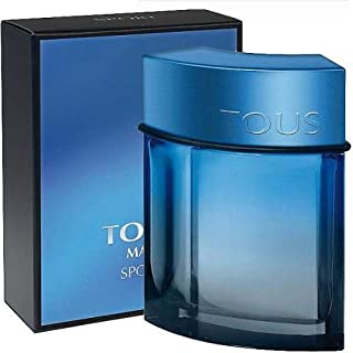 Tous Sport For Men 100ml - Eau de Toilette