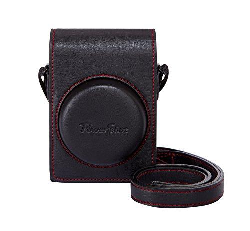 Canon DCC-1880 Kameratasche für PowerShot G7 X Mark II schwarz