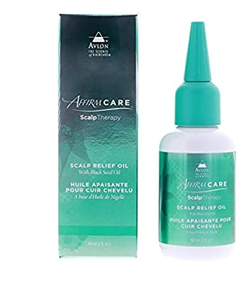 Affirm Care Scalp Therapy Scalp Relief Oil 2oz