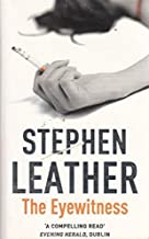 The eyewitness by Leather Stephen (2007-01-01)
