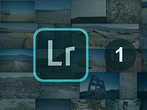 Take Your First Steps in Lightroom CC