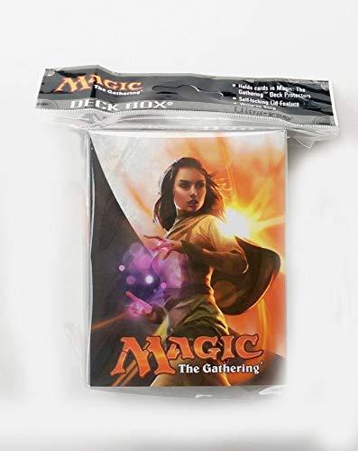 Magic Ee Full View Deck Box - Liliana Vess - Origins