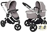 iCandy Peach Jogger Glacier with Carrycot …