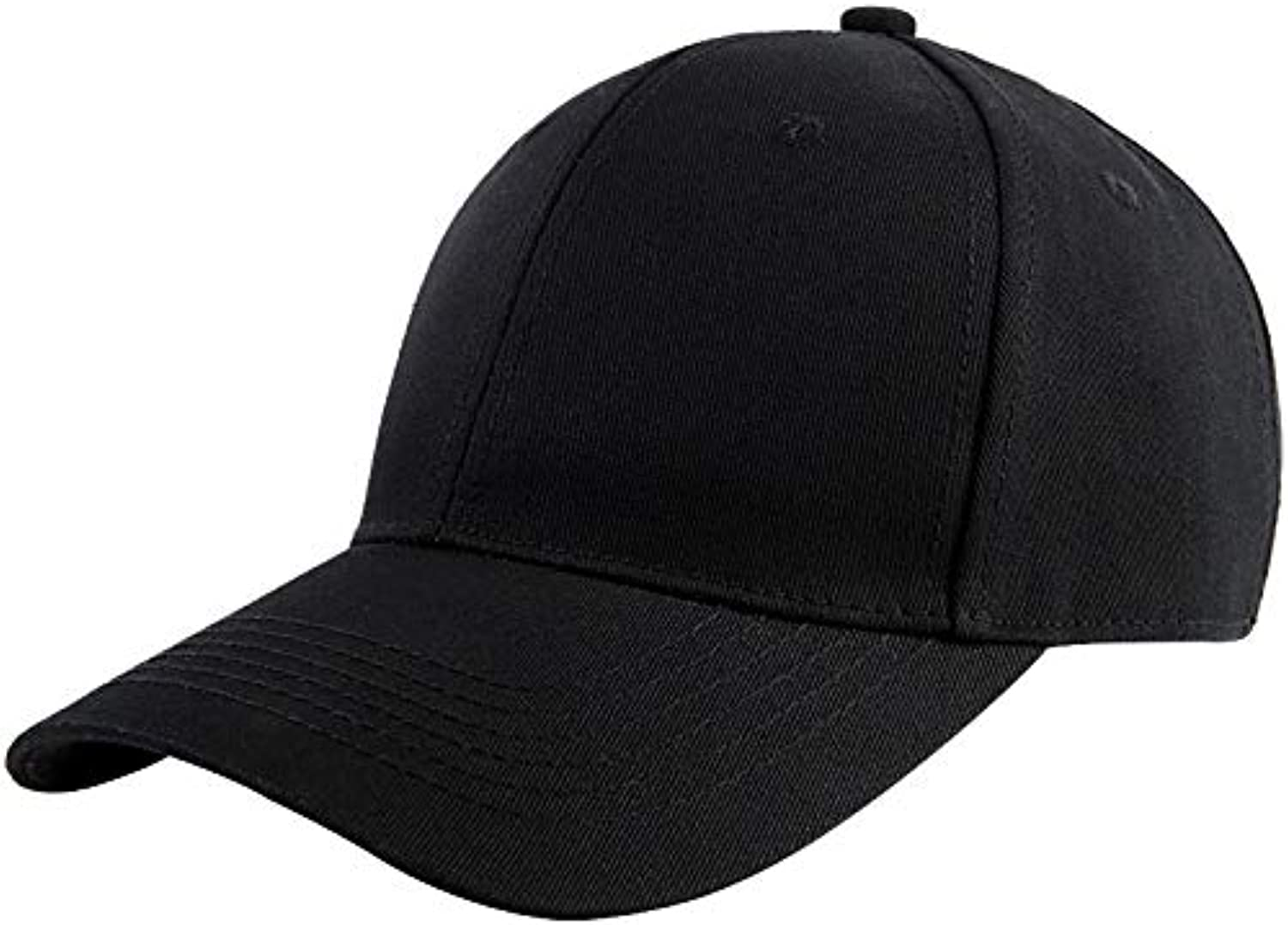 Sunhat Autumn and Winter New Version of The Simple Version of The Fashion Baseball Cap Suede Hat Tide